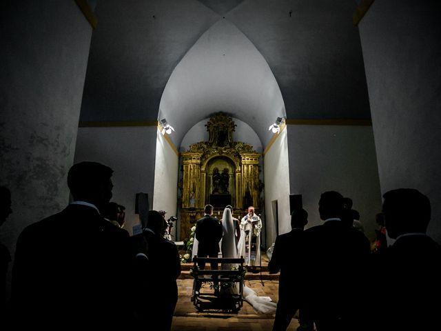 La boda de Hugo y Maria en Vilanova I La Geltru, Barcelona 14