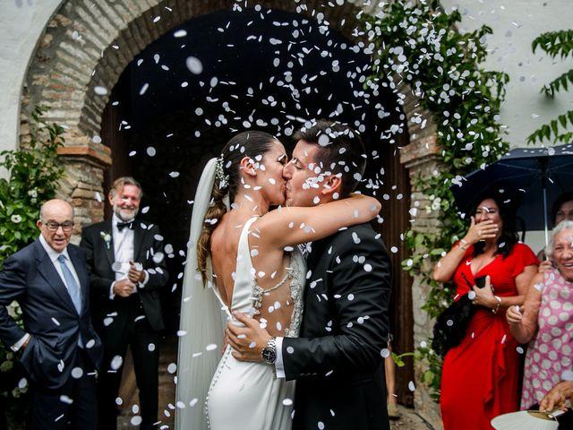 La boda de Hugo y Maria en Vilanova I La Geltru, Barcelona 16