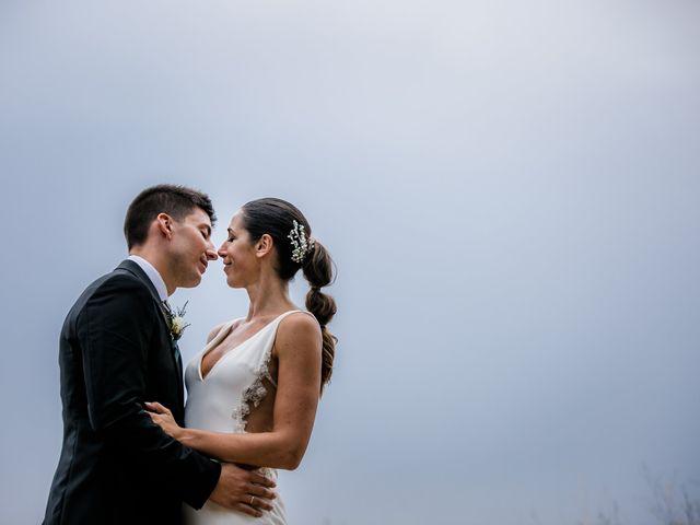 La boda de Hugo y Maria en Vilanova I La Geltru, Barcelona 23