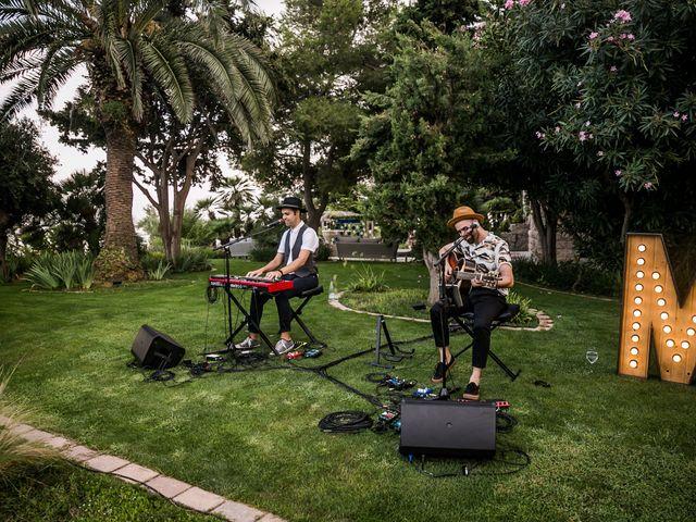 La boda de Hugo y Maria en Vilanova I La Geltru, Barcelona 28