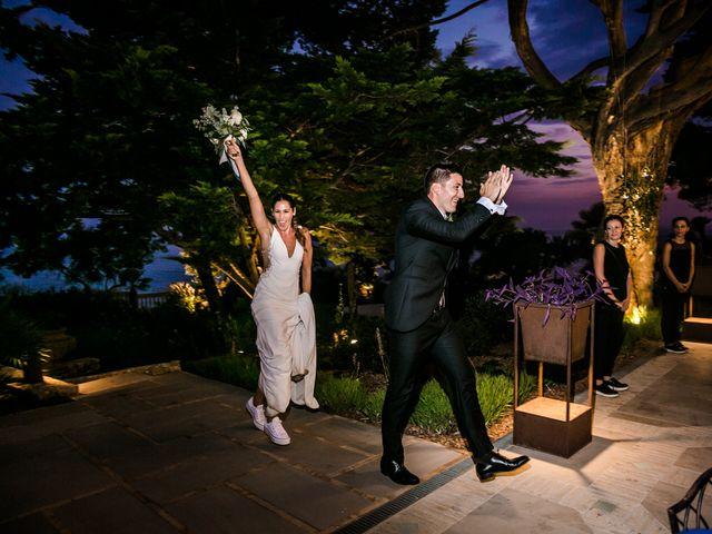 La boda de Hugo y Maria en Vilanova I La Geltru, Barcelona 36