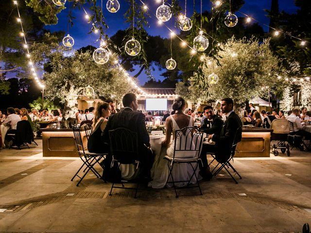 La boda de Hugo y Maria en Vilanova I La Geltru, Barcelona 38