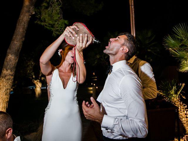 La boda de Hugo y Maria en Vilanova I La Geltru, Barcelona 42
