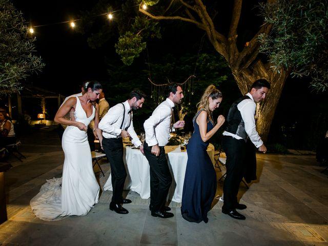La boda de Hugo y Maria en Vilanova I La Geltru, Barcelona 43