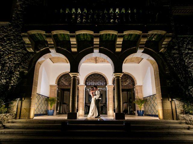 La boda de Hugo y Maria en Vilanova I La Geltru, Barcelona 50