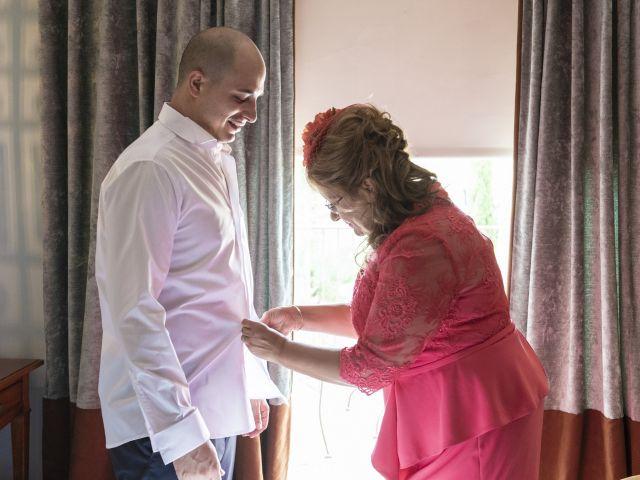 La boda de Pedro y Jennifer en Toledo, Toledo 8