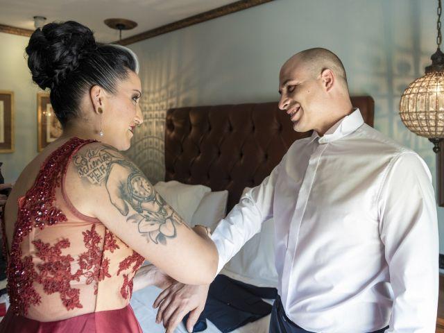 La boda de Pedro y Jennifer en Toledo, Toledo 9