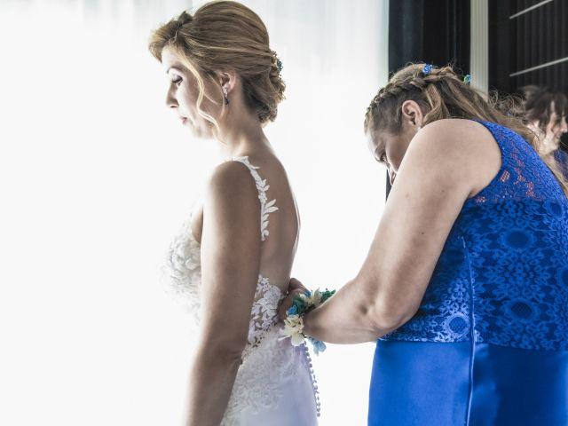 La boda de Pedro y Jennifer en Toledo, Toledo 18