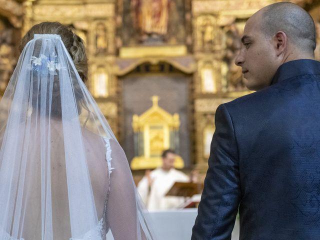 La boda de Pedro y Jennifer en Toledo, Toledo 27