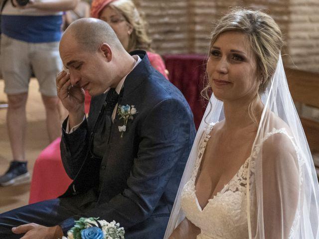 La boda de Pedro y Jennifer en Toledo, Toledo 28