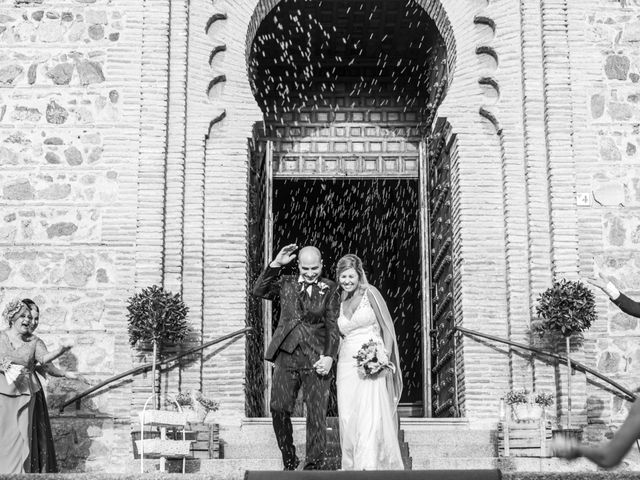 La boda de Pedro y Jennifer en Toledo, Toledo 29