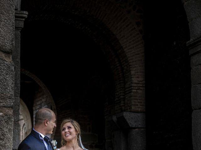 La boda de Pedro y Jennifer en Toledo, Toledo 31