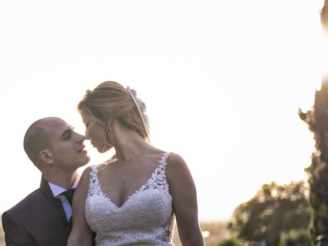 La boda de Pedro y Jennifer en Toledo, Toledo 33