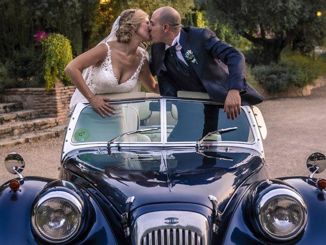 La boda de Jennifer y Pedro