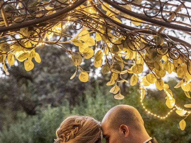 La boda de Pedro y Jennifer en Toledo, Toledo 2