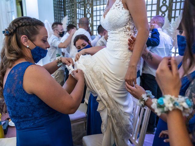 La boda de Pedro y Jennifer en Toledo, Toledo 44
