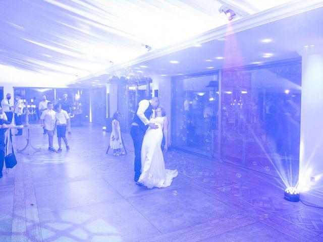 La boda de Pedro y Jennifer en Toledo, Toledo 46