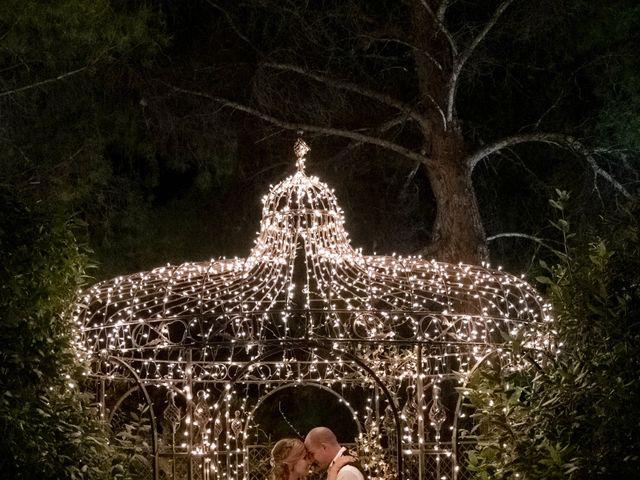 La boda de Pedro y Jennifer en Toledo, Toledo 48