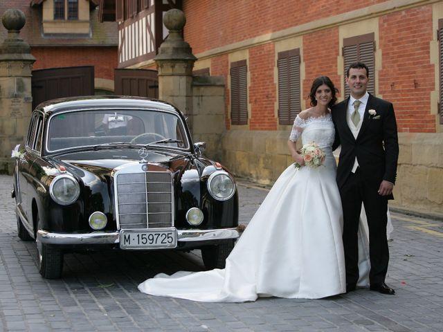 La boda de Marco y Laura en Donostia-San Sebastián, Guipúzcoa 11