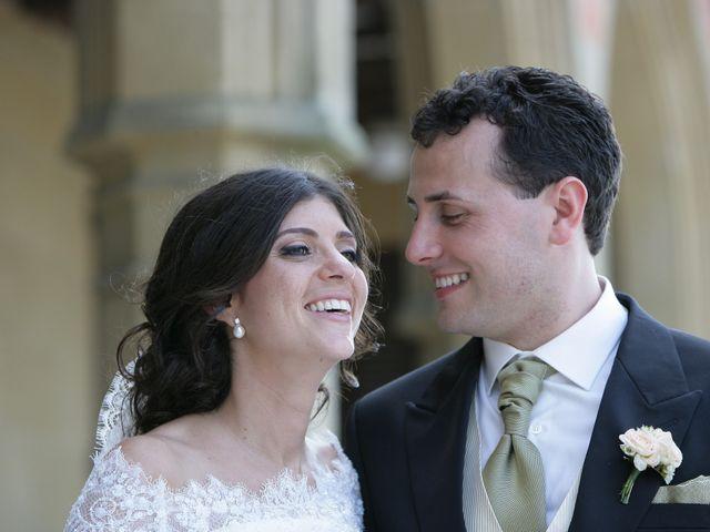 La boda de Marco y Laura en Donostia-San Sebastián, Guipúzcoa 13