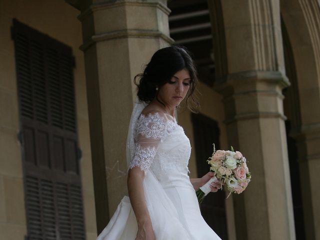 La boda de Marco y Laura en Donostia-San Sebastián, Guipúzcoa 15
