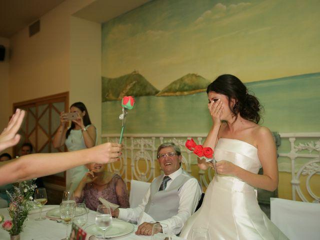 La boda de Marco y Laura en Donostia-San Sebastián, Guipúzcoa 27