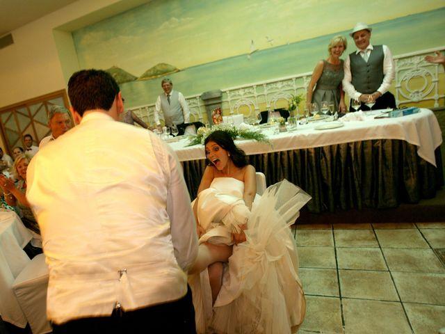 La boda de Marco y Laura en Donostia-San Sebastián, Guipúzcoa 29