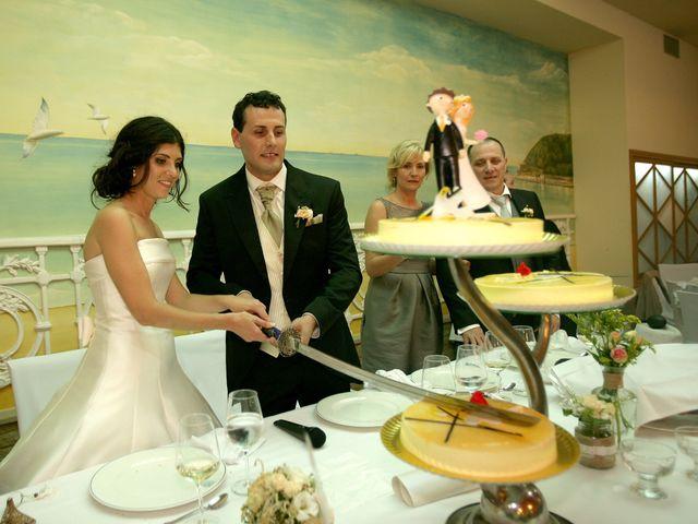 La boda de Marco y Laura en Donostia-San Sebastián, Guipúzcoa 30