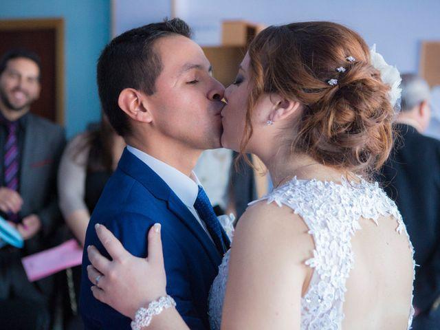 La boda de Rodo y Marta en Titulcia, Madrid 9