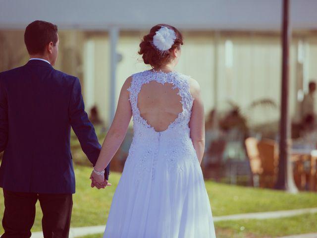 La boda de Rodo y Marta en Titulcia, Madrid 13