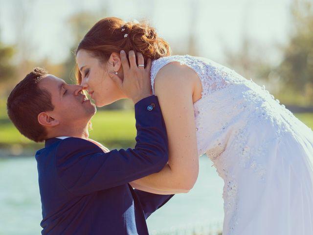 La boda de Rodo y Marta en Titulcia, Madrid 14