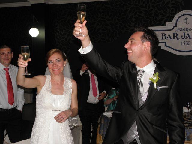 La boda de Elisa y Jose Antonio en Cádiz, Cádiz 6