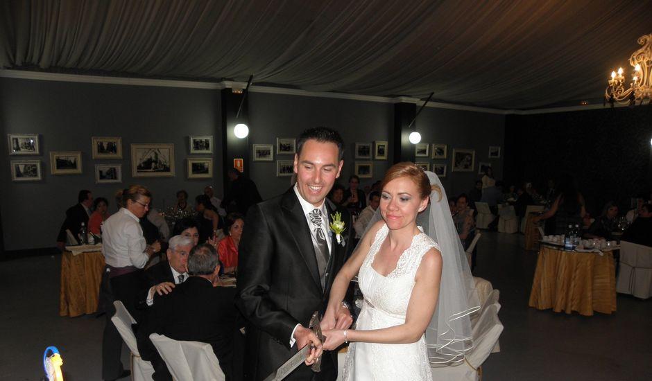 La boda de Elisa y Jose Antonio en Cádiz, Cádiz