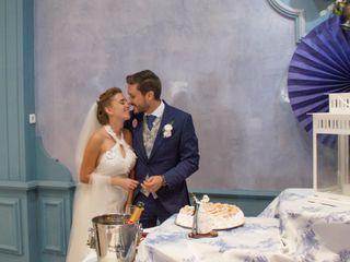 La boda de Fátima y Vicente 1