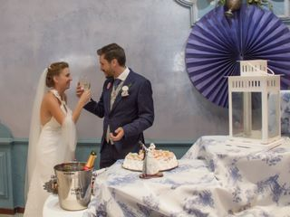 La boda de Fátima y Vicente 2