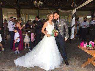 La boda de Victor  y Sole