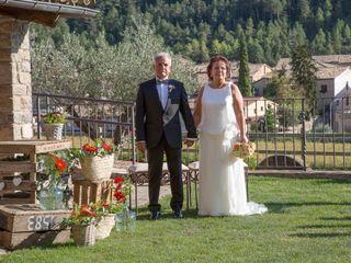 La boda de Geny y Luis