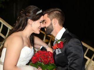 La boda de Catalina y Carlos