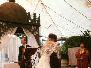 La boda de Yasmin y Sara 2