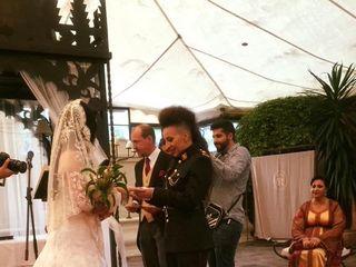 La boda de Yasmin y Sara 3