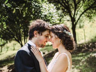 La boda de Itxaso y Aitor 2