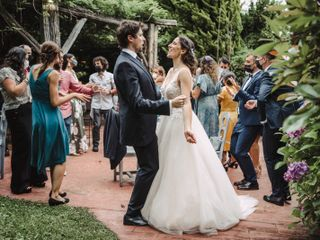 La boda de Itxaso y Aitor 3