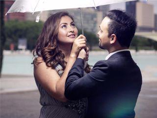 La boda de Yenny y Fernando 1