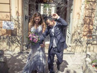 La boda de Yenny y Fernando 3
