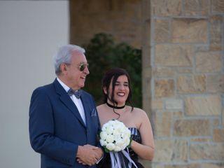 La boda de Vanessa y Pablo 1
