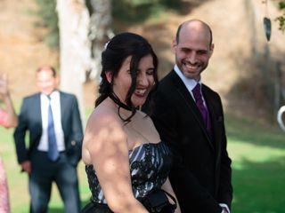 La boda de Vanessa y Pablo 3