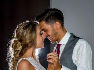 La boda de Irene y Bernardo 2