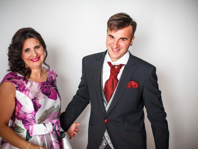La boda de Unai y Alba en Irun, Guipúzcoa 11