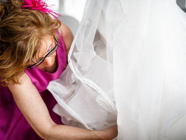 La boda de Unai y Alba en Irun, Guipúzcoa 14