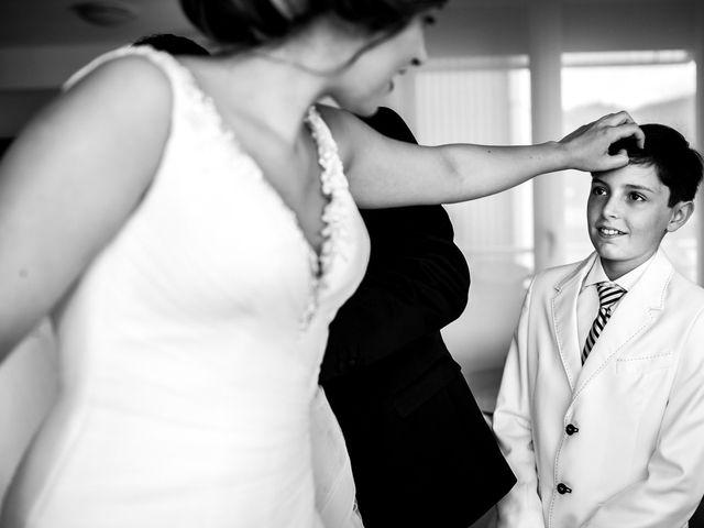 La boda de Unai y Alba en Irun, Guipúzcoa 15